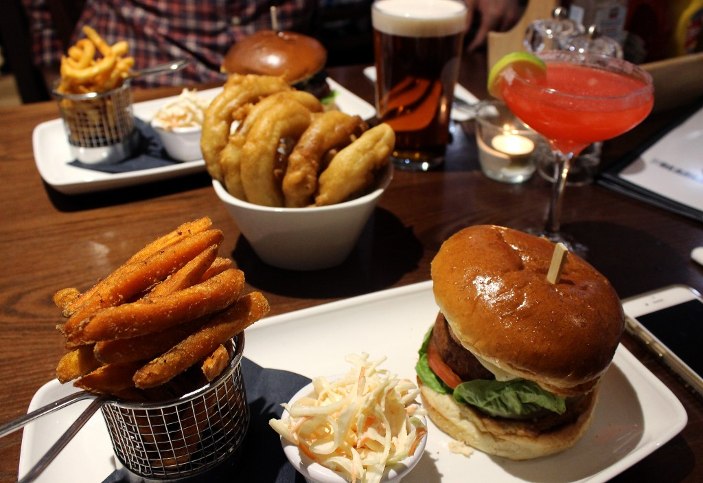 The Bear Grill Stafford Review (9)