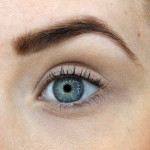Blink Brows Selfridges Birmingham Review, Blink Brows Before and After