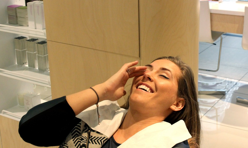 Thread and Tint with Blink Brows | Selfridges, Birmingham