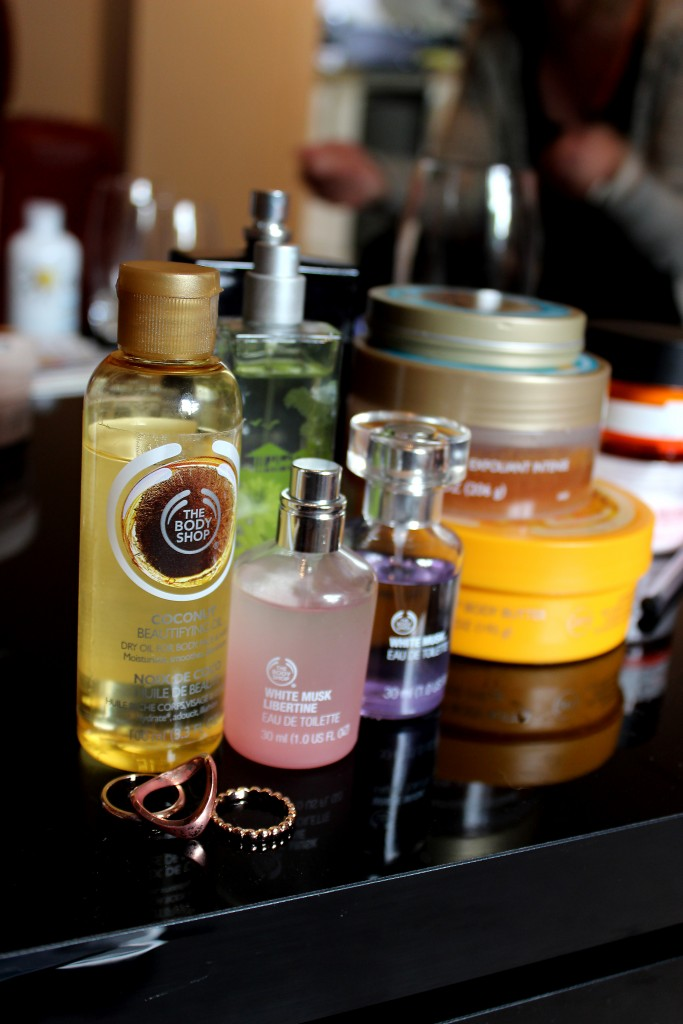 Body Shop Party Review (7)