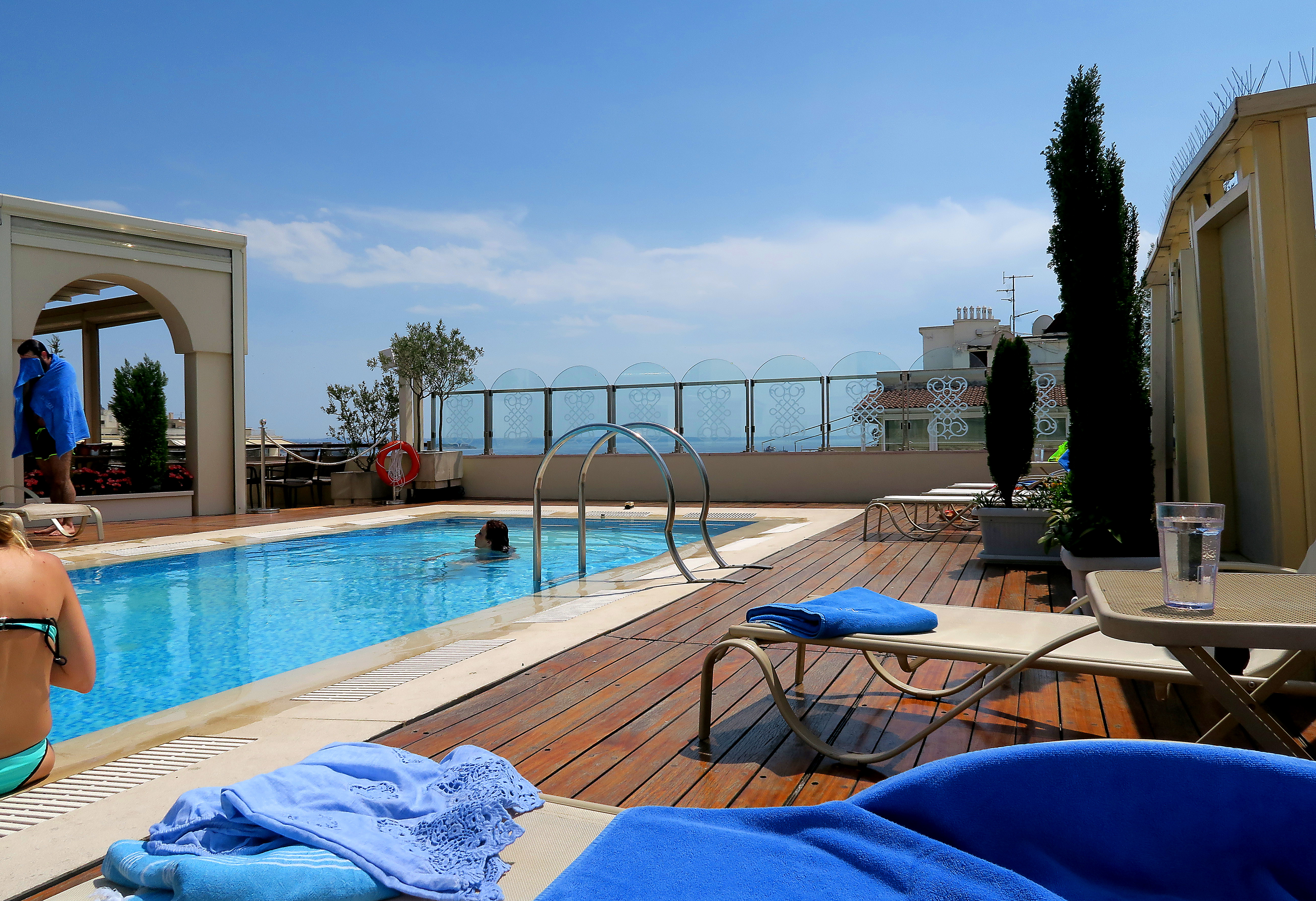 Luxury Layovers In The Centre Of City Electra Palace Hotel Thessaloniki Greece