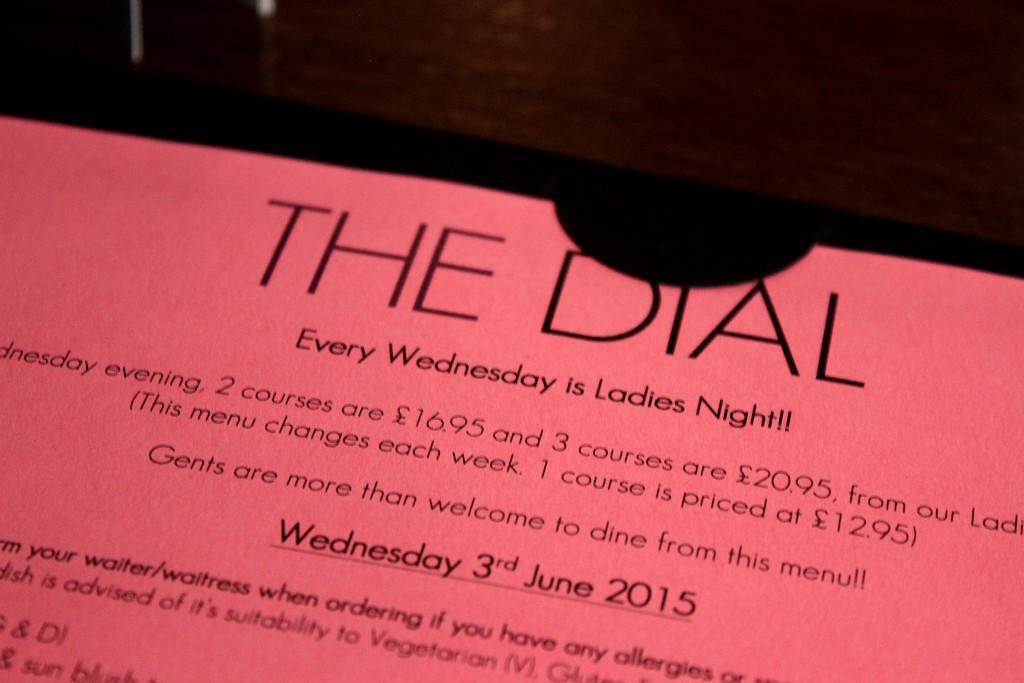 The Dial Burton Ladies Night Review (2)