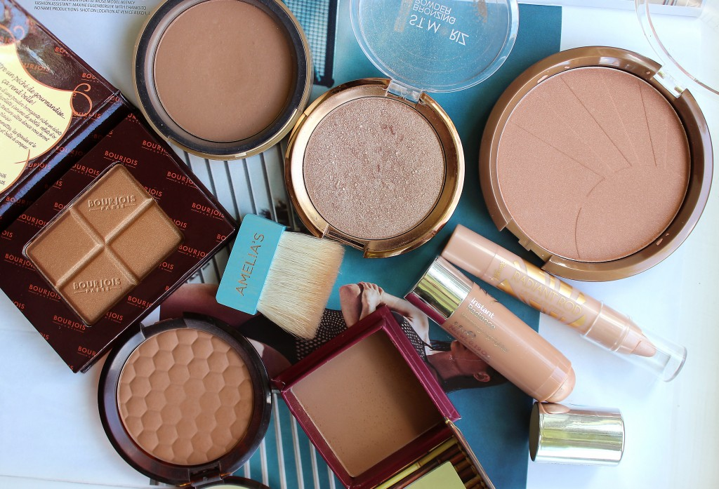 xameliax Best Bronze Products For Summer (1)