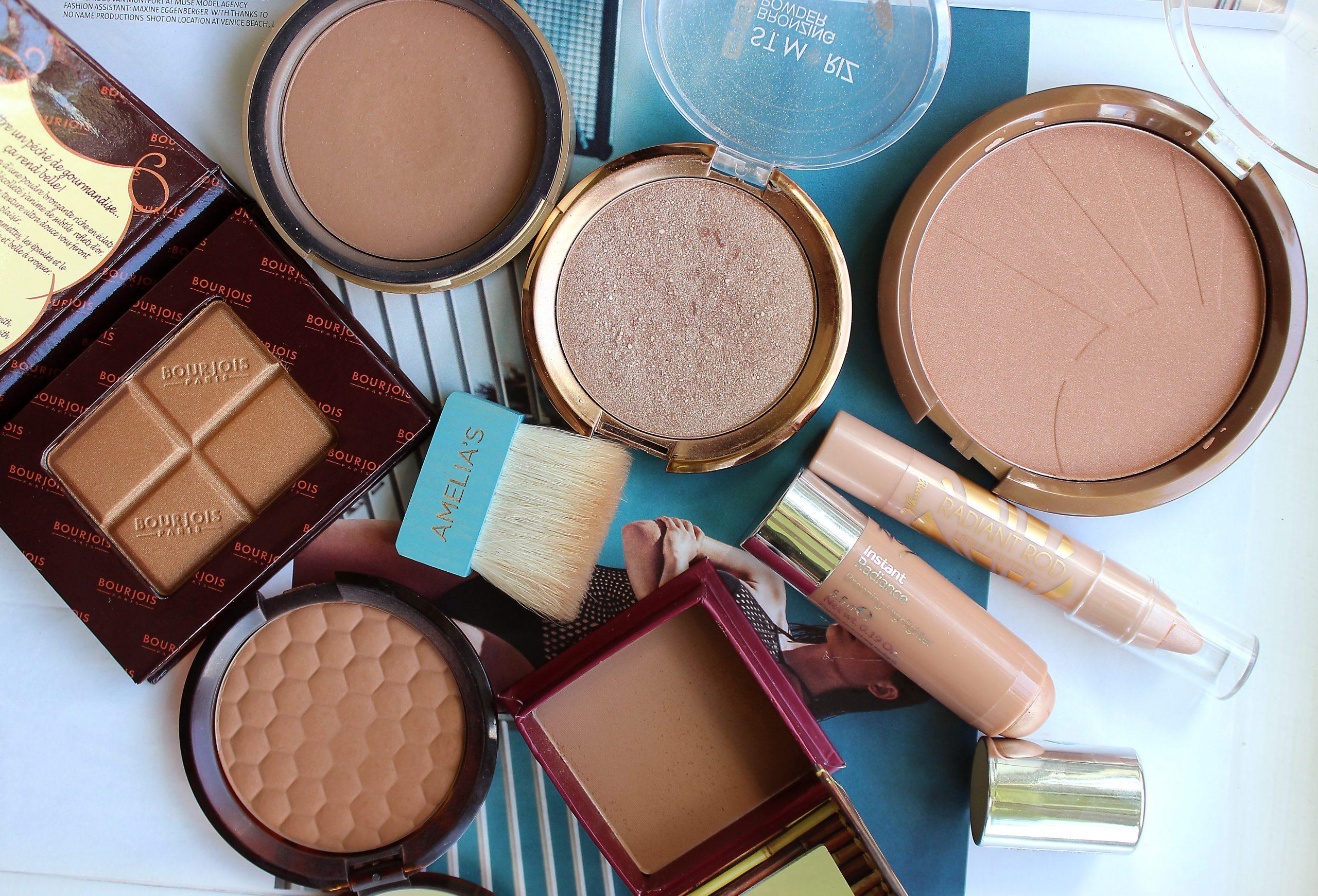 xameliax Best Bronze Products For Summer