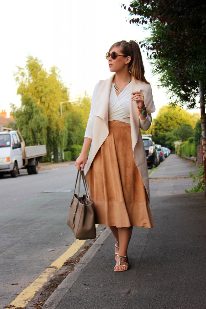Pretty Little Things Summer Chic OOTD (5)