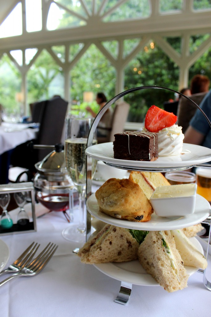 The Moathouse Stafford Afternoon Tea Review (14)