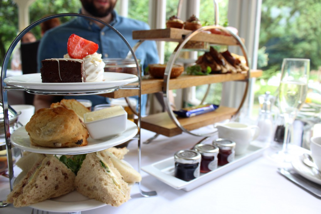 The Moathouse Stafford Afternoon Tea Review (16)