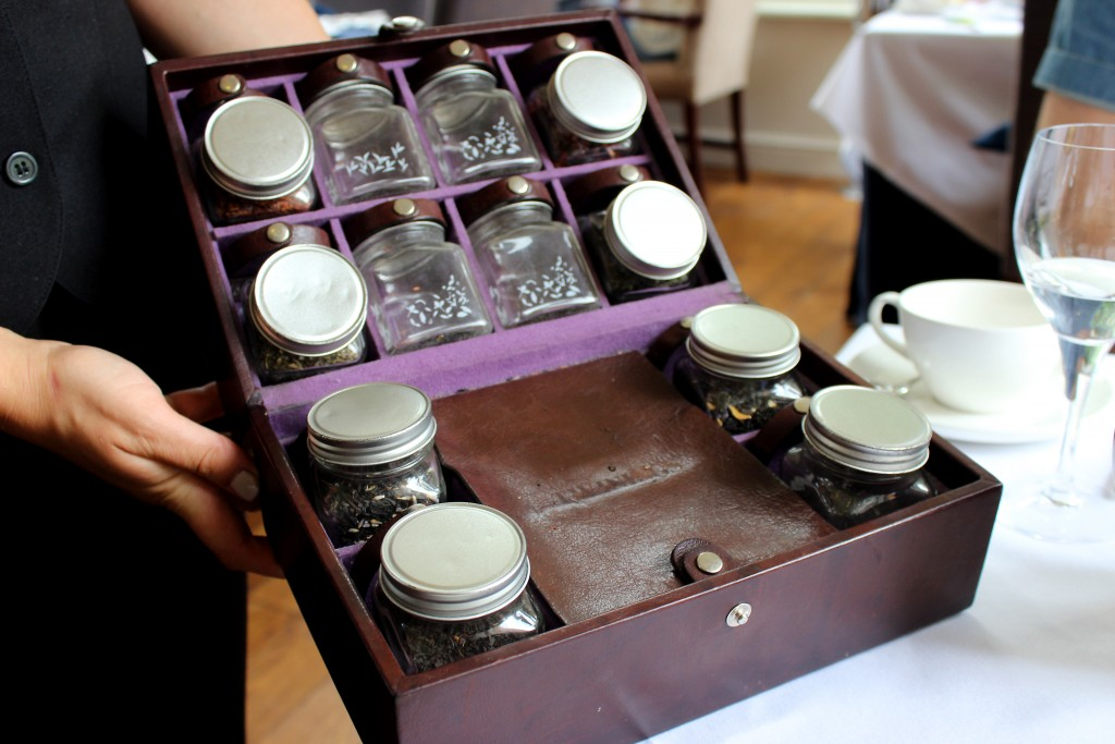 The Moathouse Stafford Afternoon Tea Review (4)