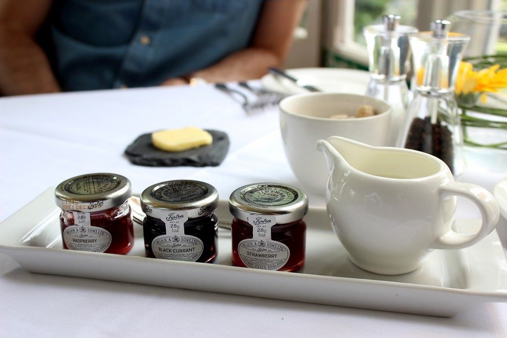 The Moathouse Stafford Afternoon Tea Review (5)