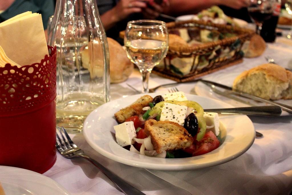Thessaloniki BlogTrottersGR Food (2)