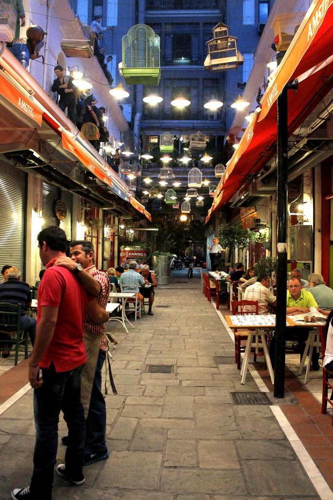 Thessaloniki BlogTrottersGR Food (4)
