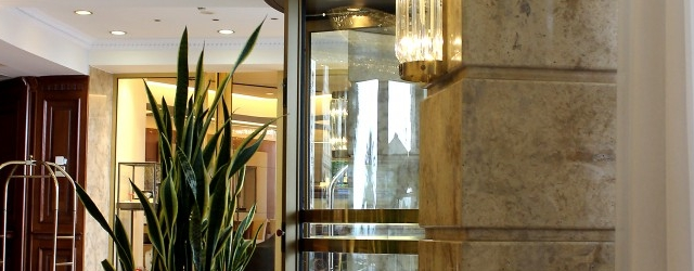 Electra Palace Hotel Thessaloniki Review