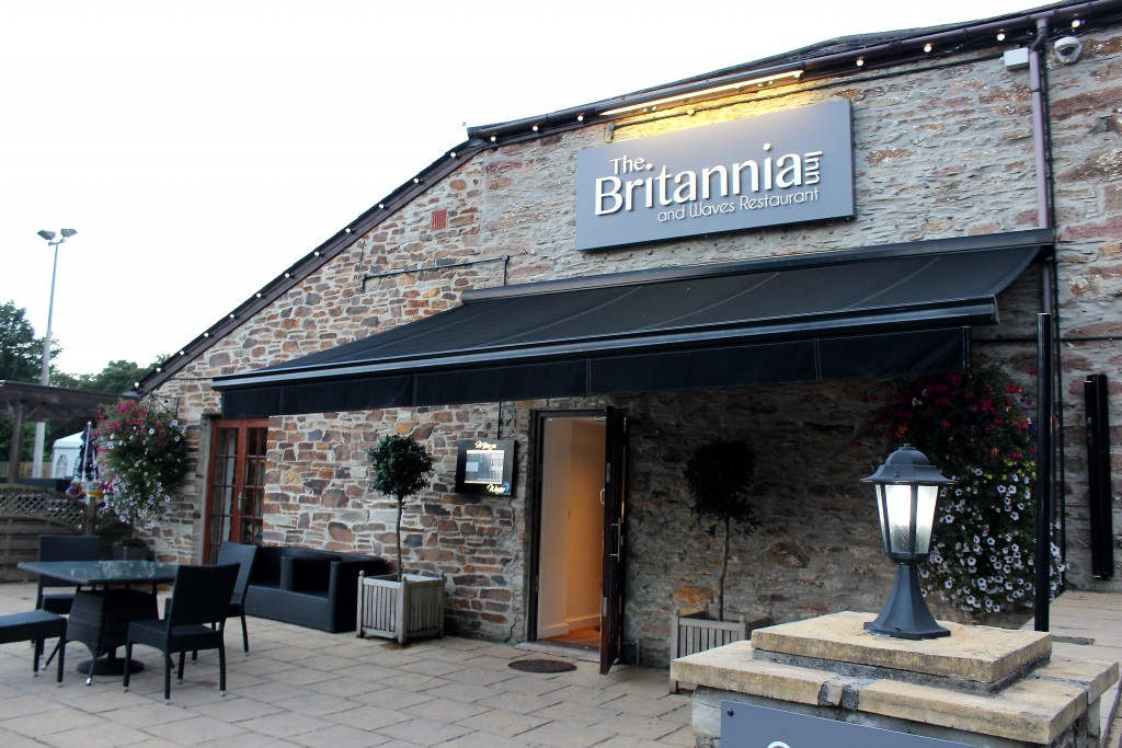 Anchorage House Cornwall Review, The Britannia Inn Cornwall Review (17)