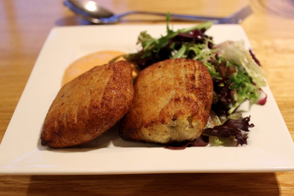 Anchorage House Cornwall Review, The Britannia Inn Cornwall Review (19)