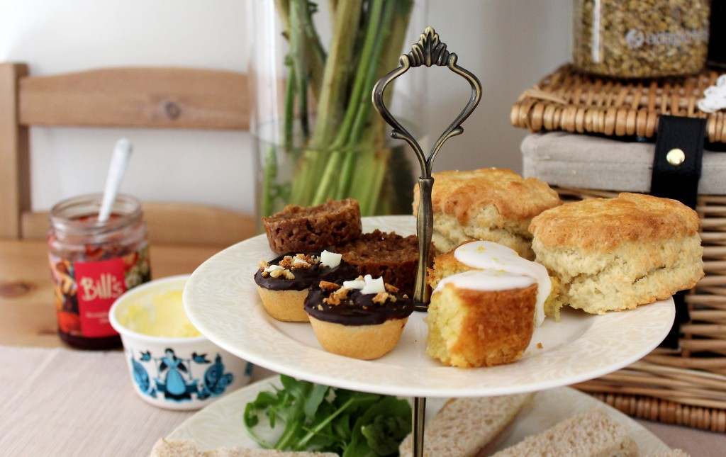 DIY Easy Afternoon Tea Recipe (10)