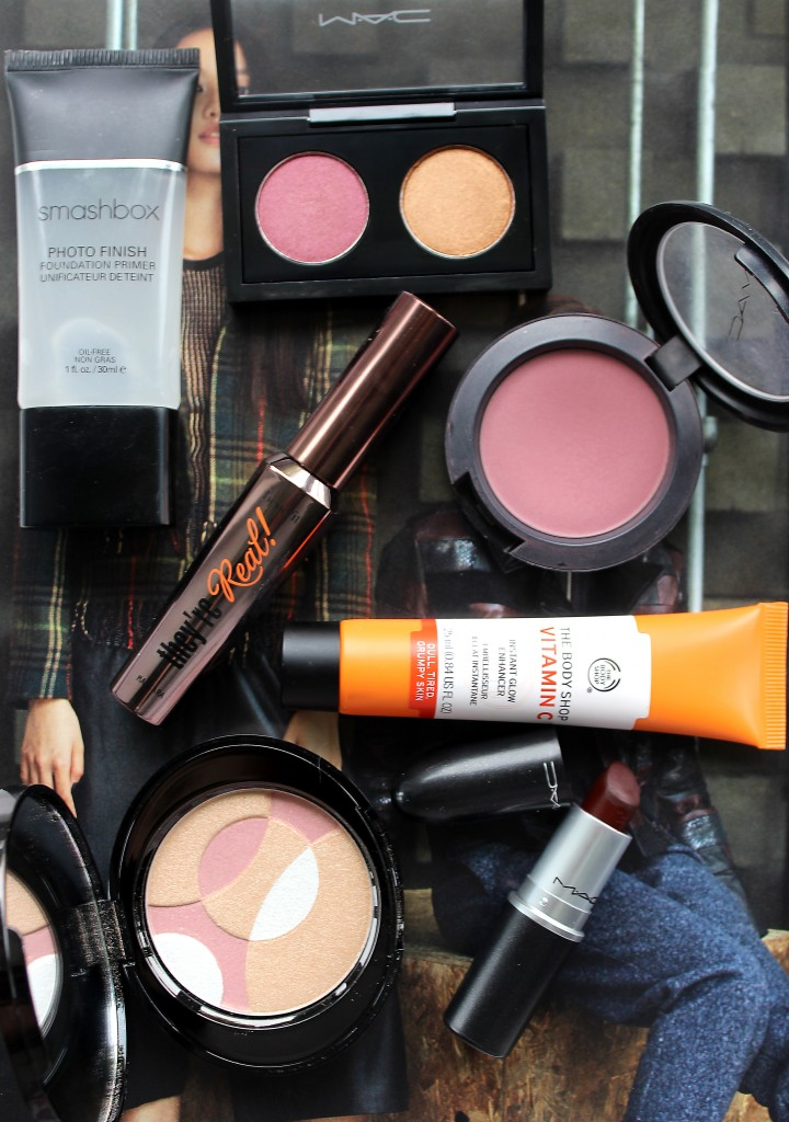 Autumn Beauty Favourites 2015 xameliax (1)