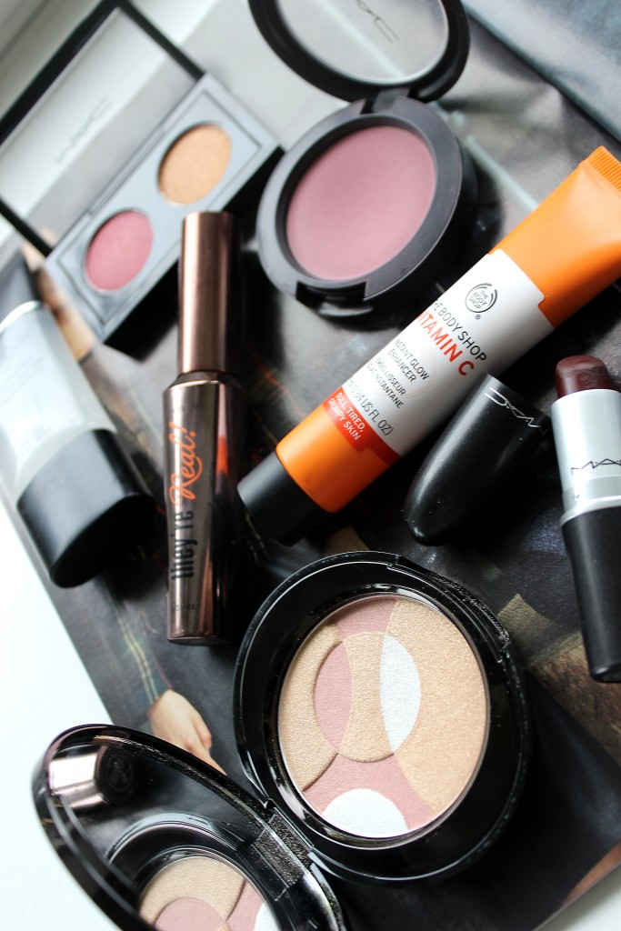 Autumn Beauty Favourites 2015 xameliax