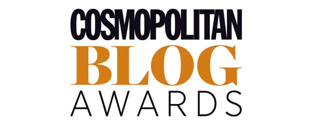 Cosmo blog awards 2015