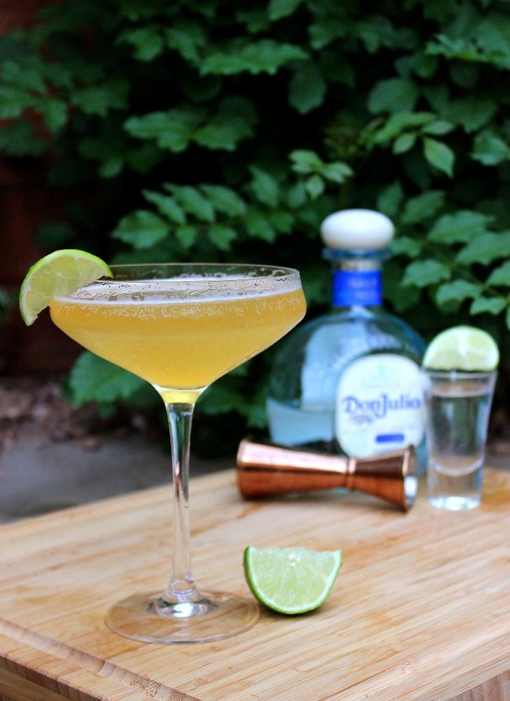 Largarita Cocktail Recipe