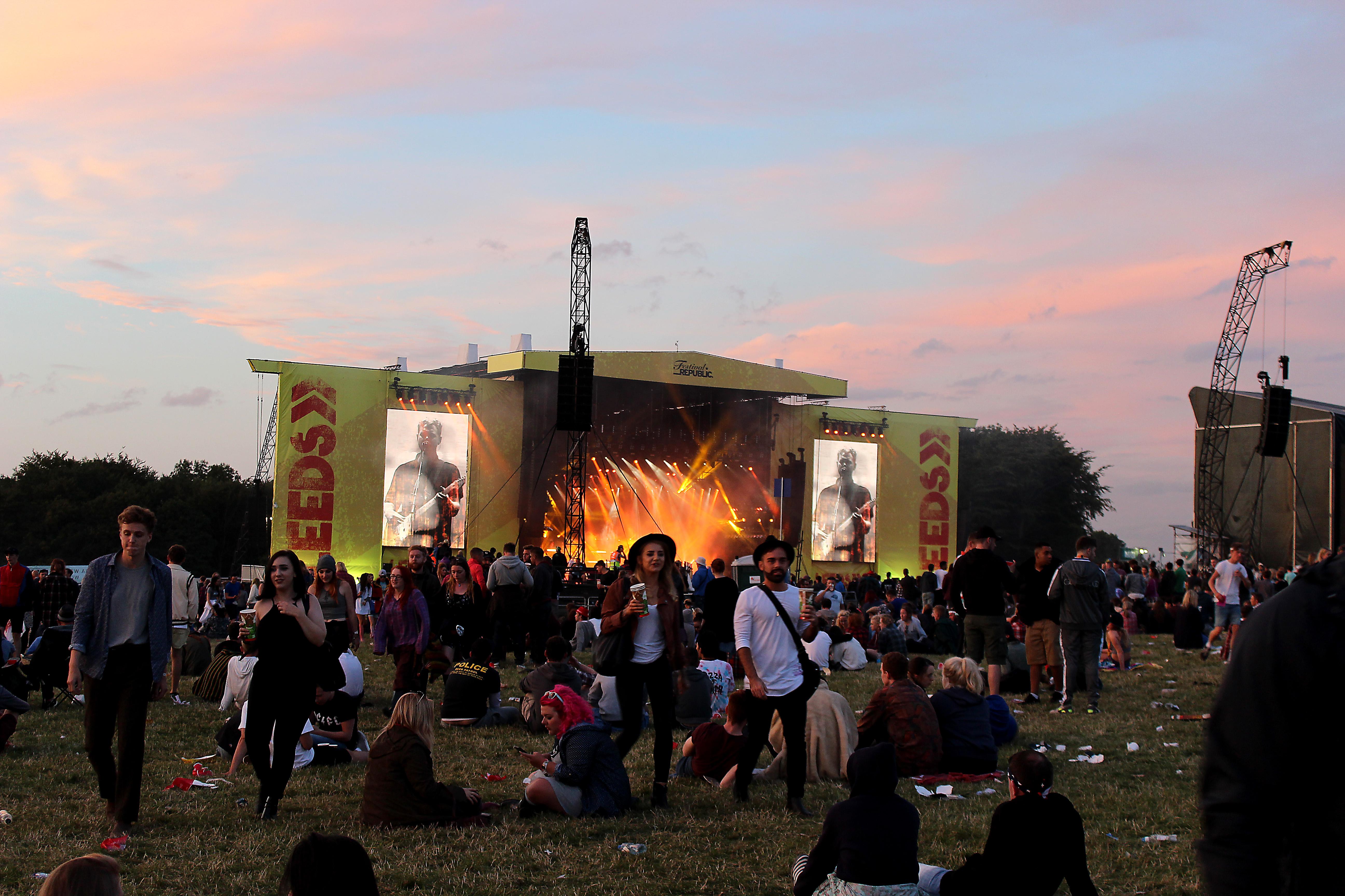 Leeds Festival 2013 bwin belgie | Photos | Boudist