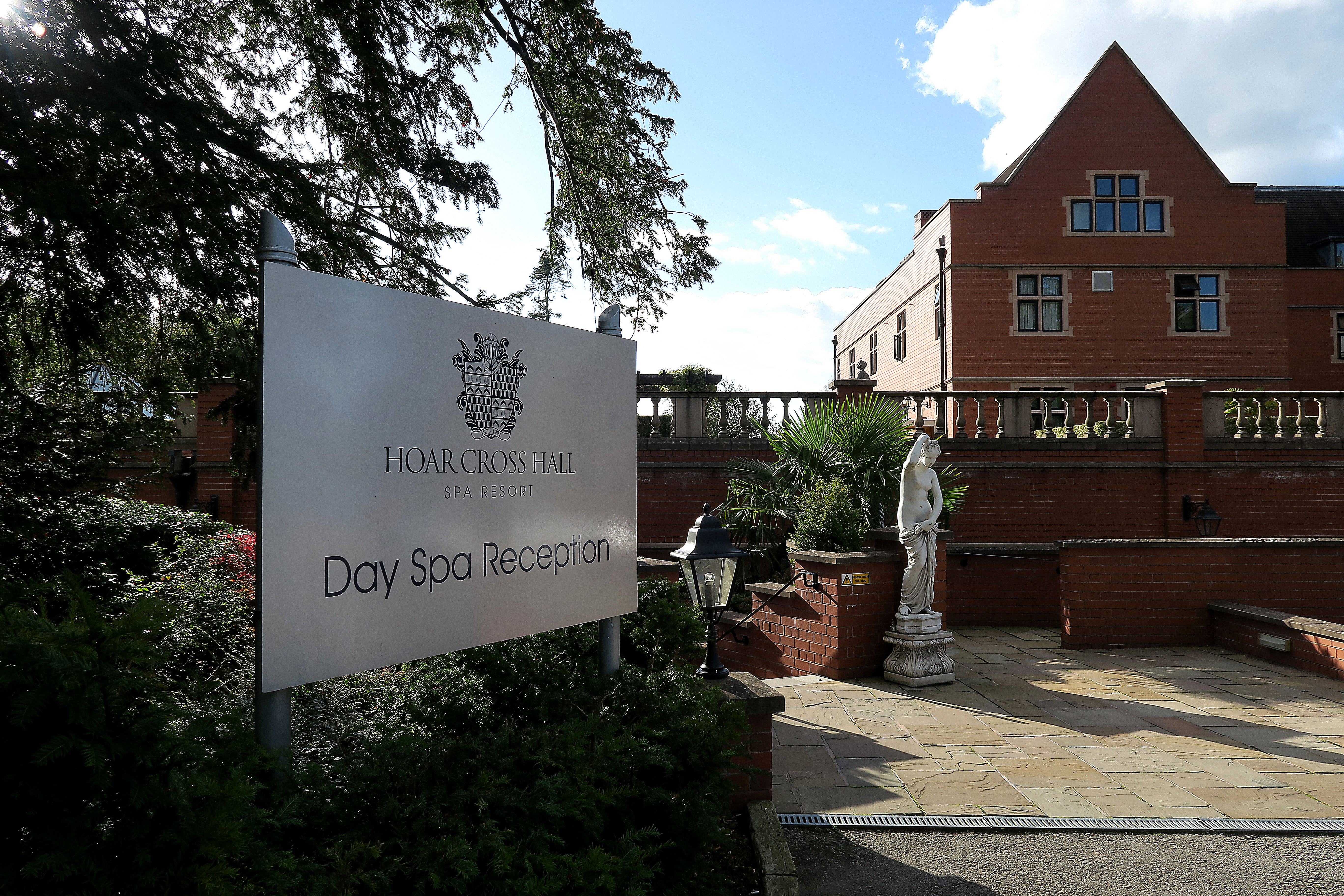 Hoar Cross Hall Spa Day Reviews