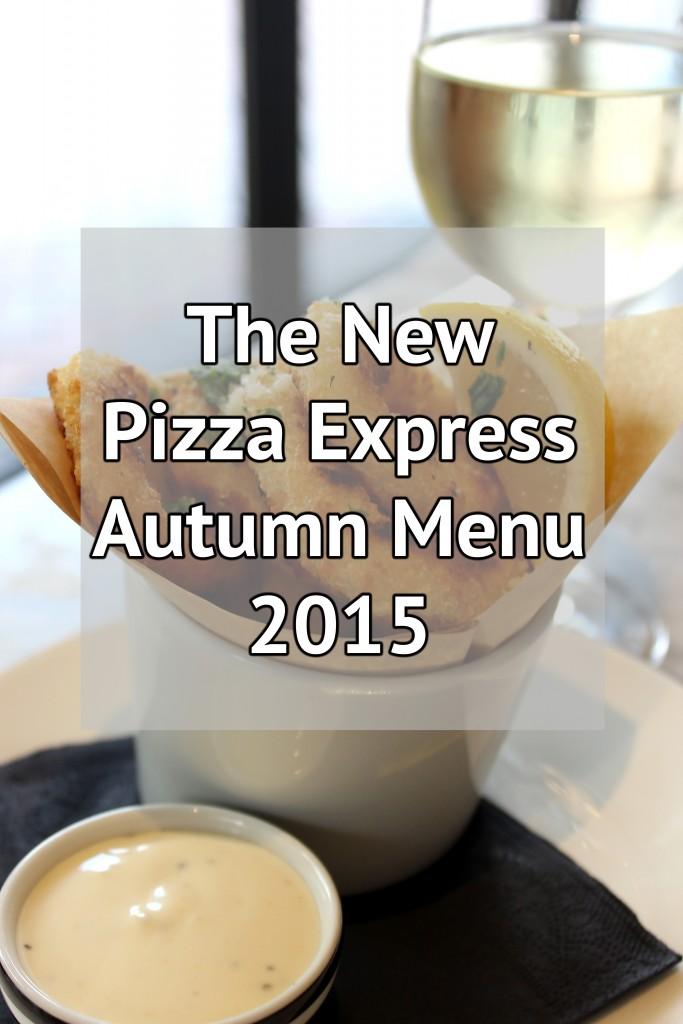 Pizza Express Autumn 2015 Menu  (20)
