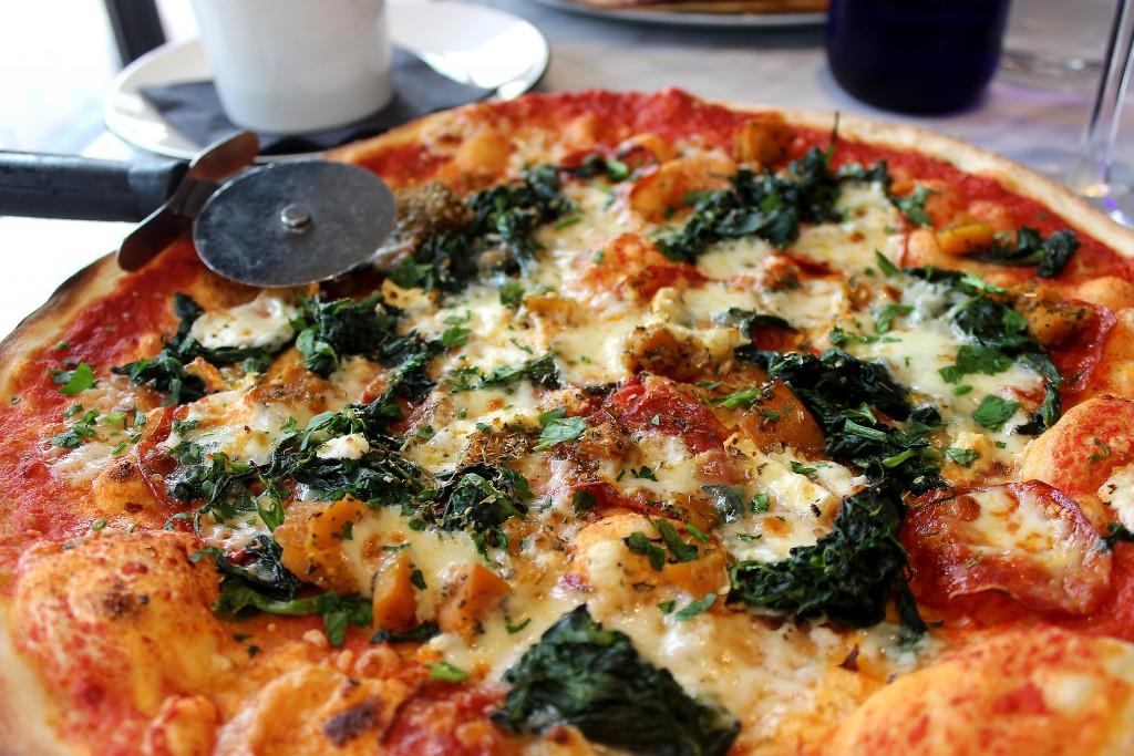 Pizza Express Autumn 2015 Menu  (4)