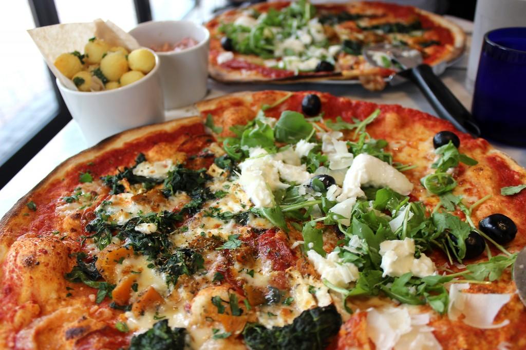 Pizza Express Autumn 2015 Menu  (7)