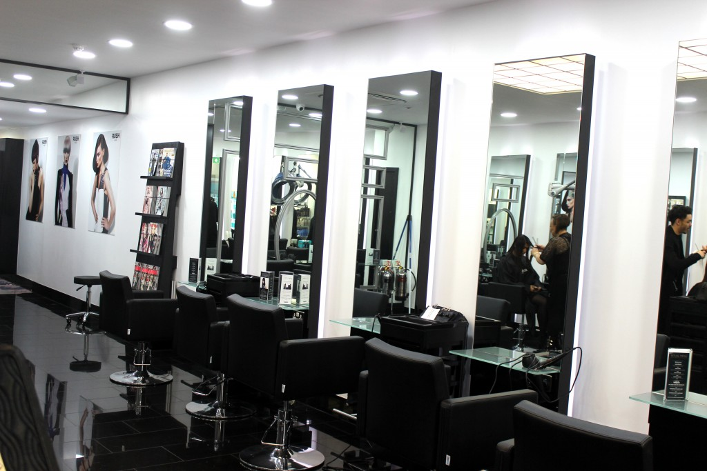 RUSH Salon Birmingham Review
