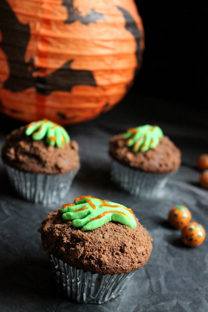 Zombie Mudcakes (1)