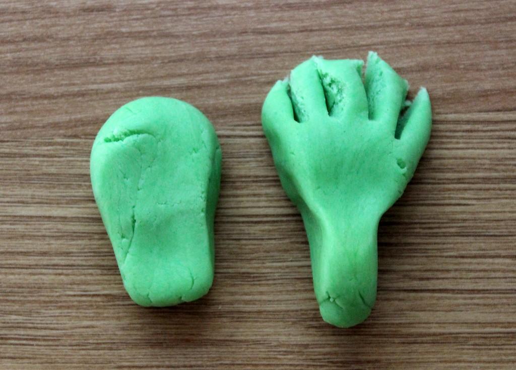 Zombie Mudcakes (2)