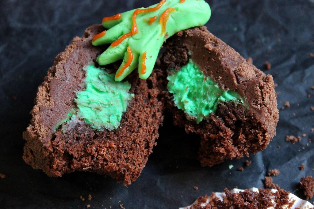 Zombie Mudcakes (3)