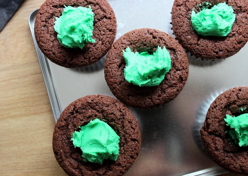 Zombie Mudcakes (4)