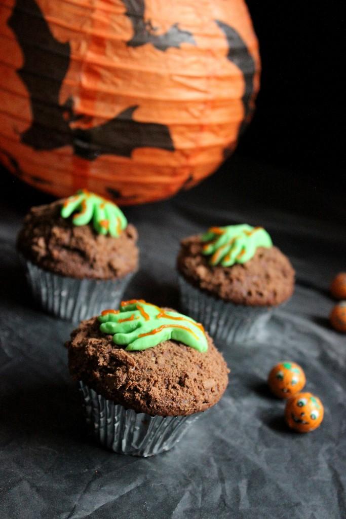 Zombie Mudcakes (5)
