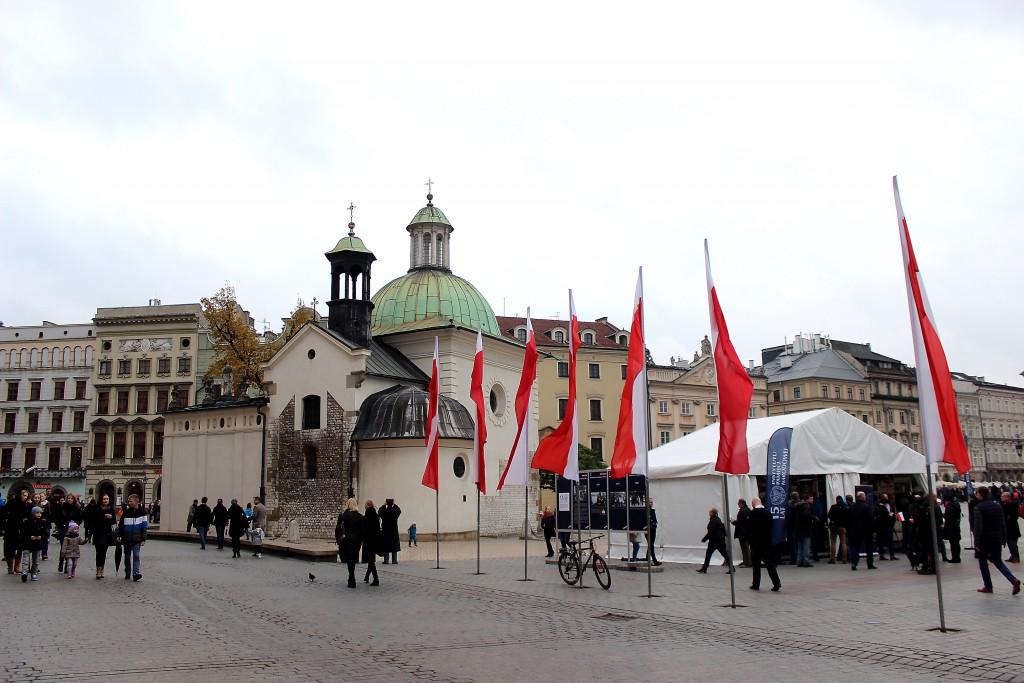 Krakow Poland 2015 (12)