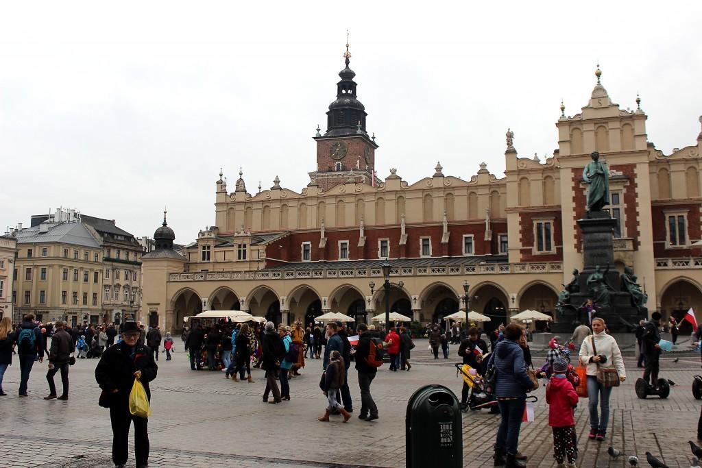 Krakow Poland 2015 (14)