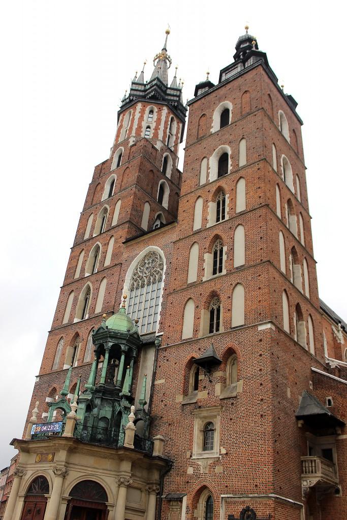 Krakow Poland 2015 (15)