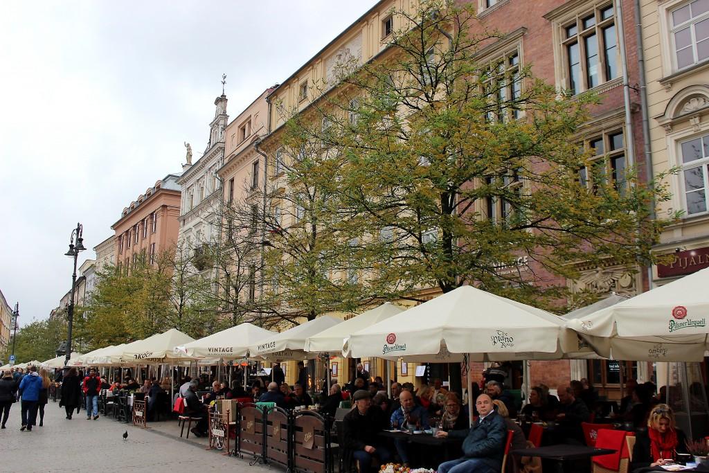 Krakow Poland 2015 (16)
