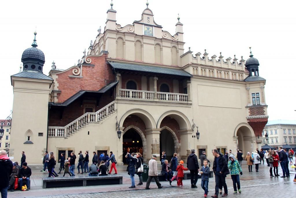 Krakow Poland 2015 (22)