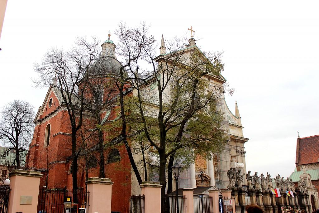 Krakow Poland 2015 (44)