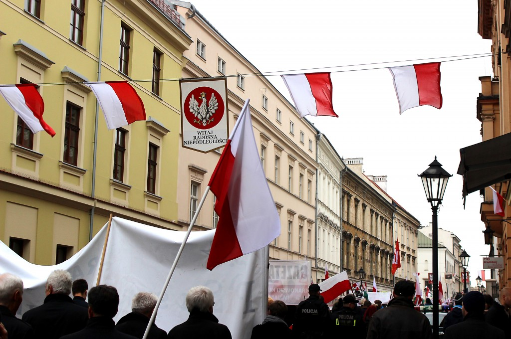 Krakow Poland 2015 (6)