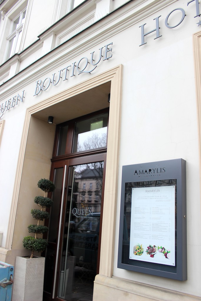 Queen Boutique Hotel Krakow Review (2)