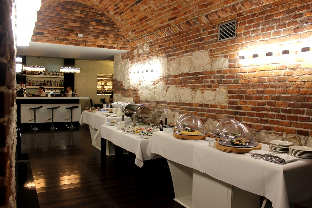 Queen Boutique Hotel Krakow Review (22)