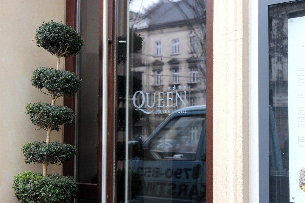 Queen Boutique Hotel Krakow Review (3)