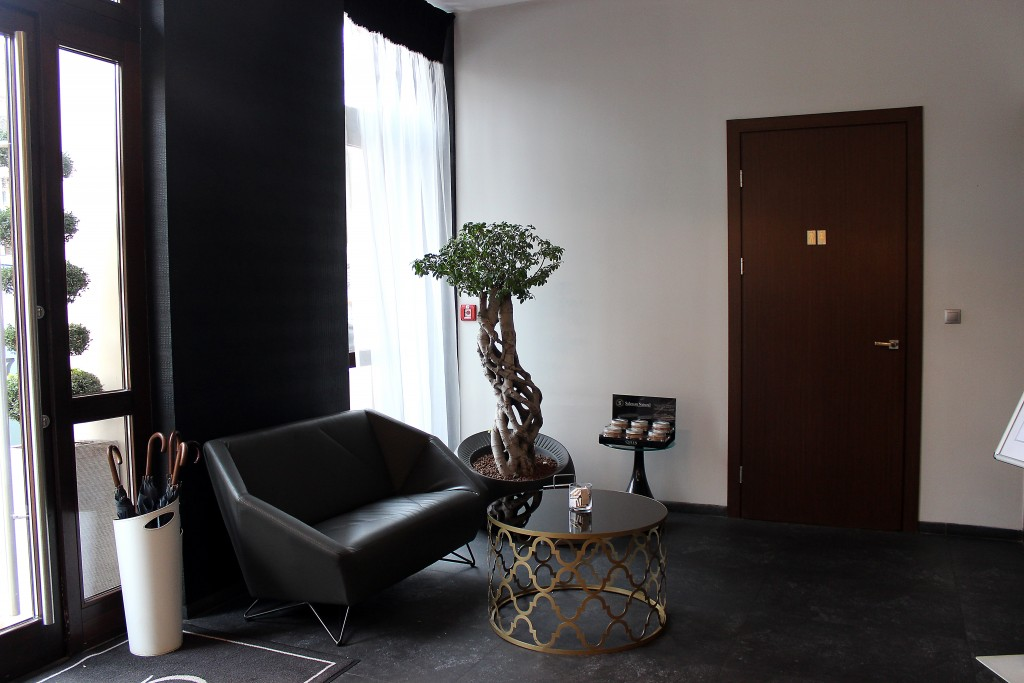 Queen Boutique Hotel Krakow Review (5)