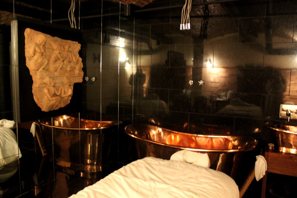 Thai Square Spa Covent Garden Review (1)