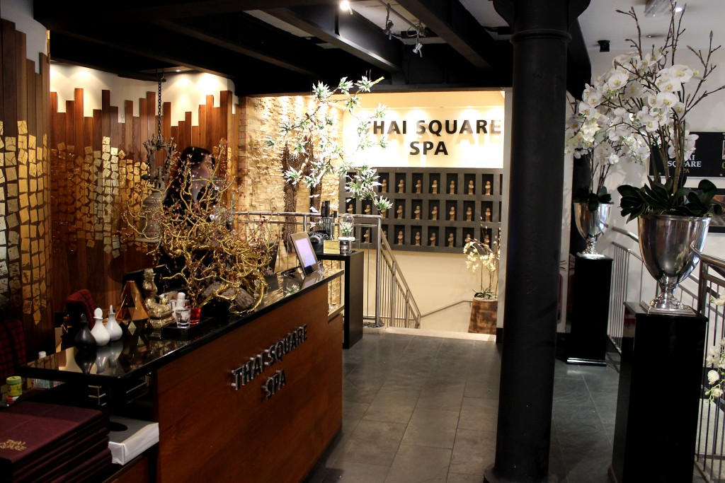 Thai Square Spa Covent Garden Review (5)