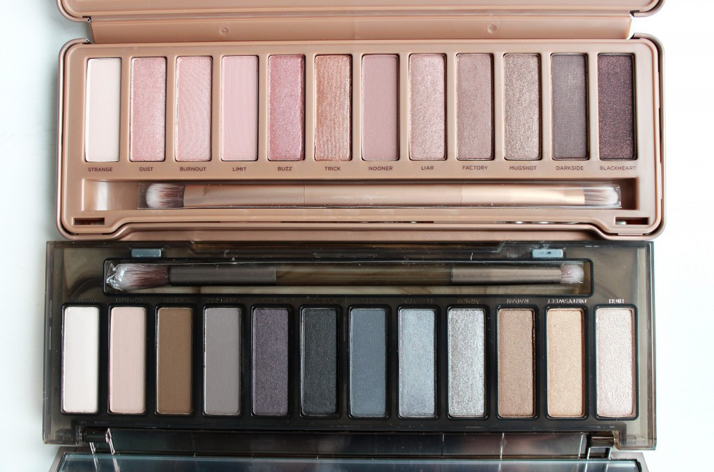 Urban Decay Giveaway Naked 3 and Smokey (7)
