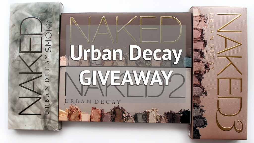 Urban Decay Giveaway Naked 3 and Smokey (8)