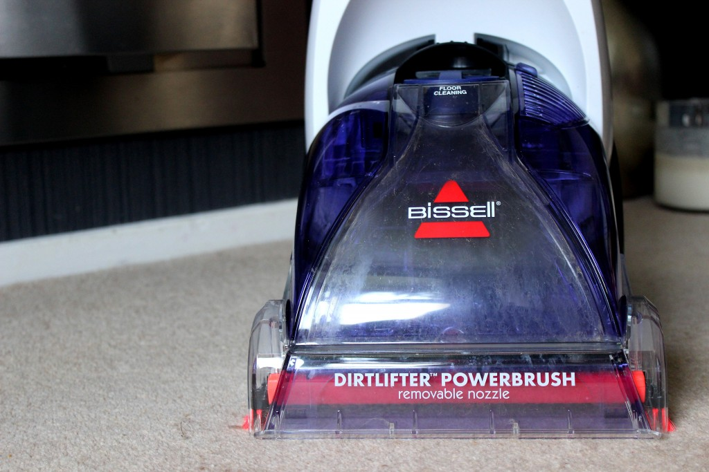 Bissell Carpet Cleaner for Pets (7)
